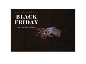 Black Friday Masterclass