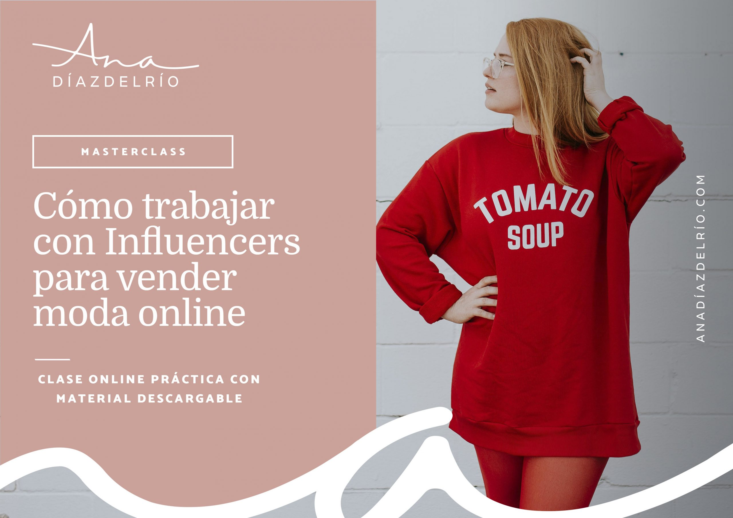 Portada Influencers Masterclass Horizontal