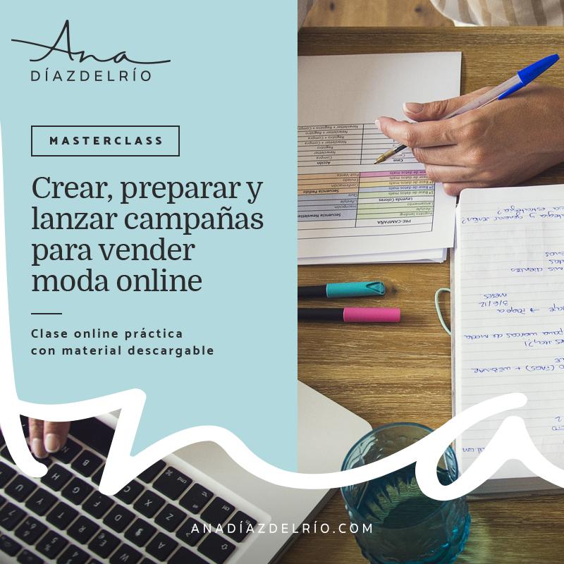 MASTERCLASS Planificacion-Campañas-ADR